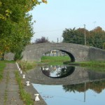 Bridge Tullamore