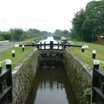Canal Lockgates